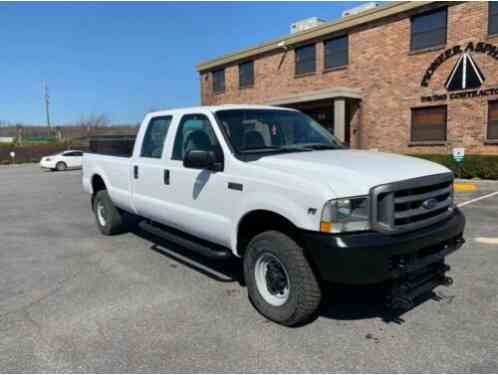 Ford F-350 (2002)