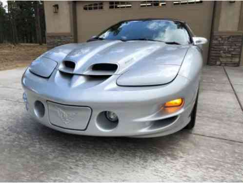 Pontiac Firebird Trans Am (2002)