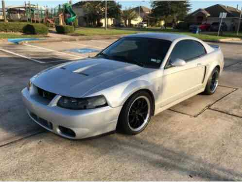 Ford Mustang Cobra (2004)