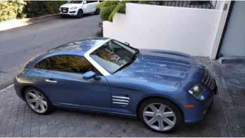 Chrysler Crossfire Coupe (2005)