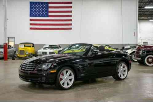 Chrysler Crossfire (2005)