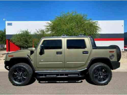 2005 Hummer H2 PREFERRED GROUP
