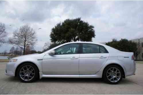 2007 Acura Tl Type S For Sale >> Acura Tl Type S 2007