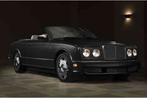 Bentley Azure (2007)