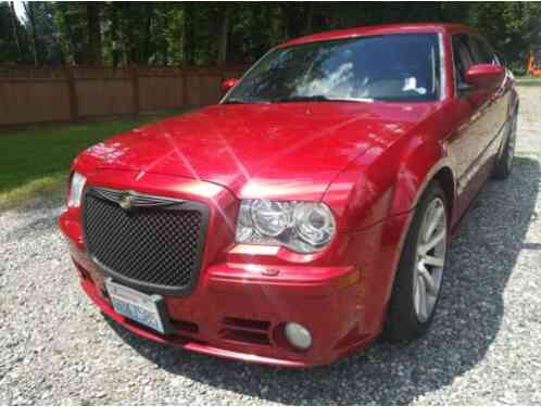 Chrysler 300 Series (2007)