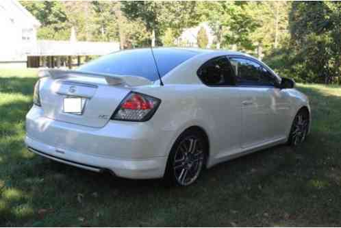 2007 Scion tC Release Series 3. 0