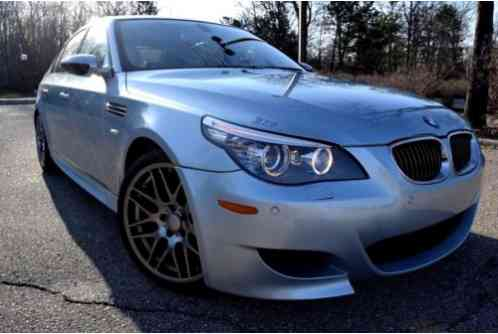2008 BMW M5 TRUE M-EDITION(V10 THUNDER POWER)
