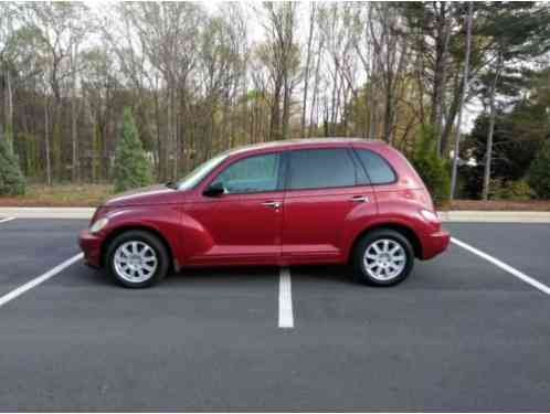 Chrysler PT Cruiser EXCELLENT (2008)