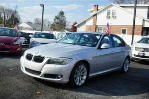 2011 BMW 3-Series 328i xDrive AWD 4dr Sedan SULEV