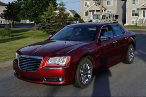 Chrysler 300 Series C (2011)