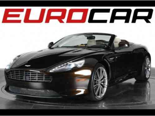 Aston Martin Other Volante (2012)