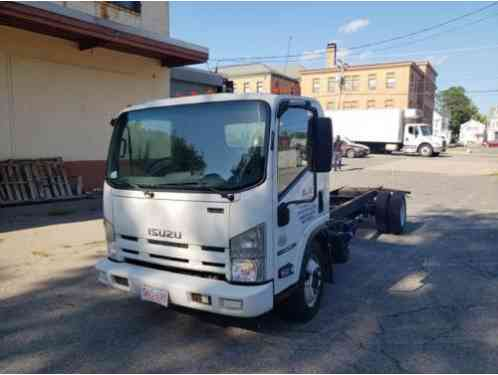 2012 Isuzu Other