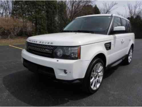 2013 Range Rover Sport For Sale >> Land Rover Range Rover Sport Hse Lux 2013 888 213 2538