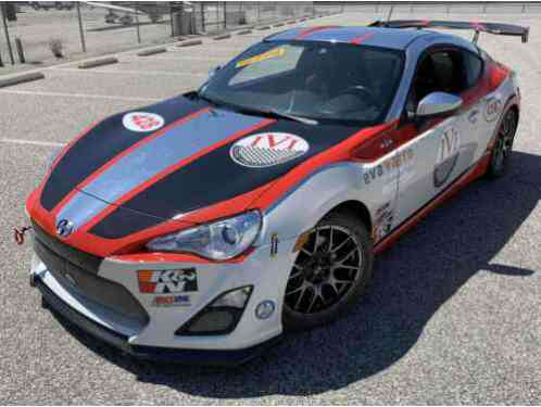 Scion FR-S Race (2013)