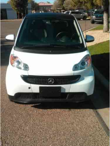 Smart Fortwo BEST PRICE ! (2013)