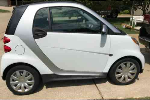 2014 Smart Fortwo LEATHER