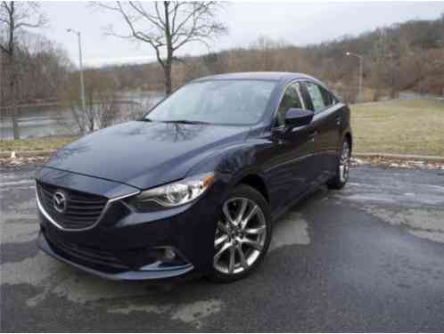mazda mazda6 i grand touring 2015 call or text 77068 to. Black Bedroom Furniture Sets. Home Design Ideas