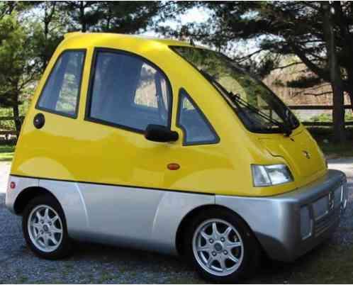 Quovis City Car Hatchback 2015,  16 Miles Yellow ...