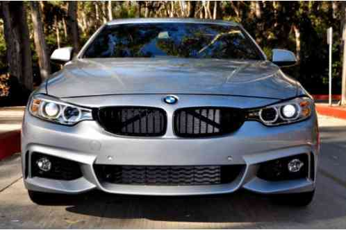BMW 4-Series Grancoupe (2017)
