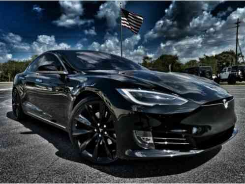 2018 Tesla Model S AUTOPILOT 75D ALL WHEEL DRIVE DUAL MOTOR 22 s