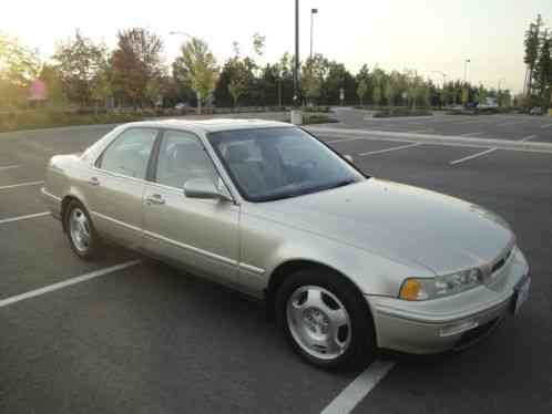 Acura Legend GS This Is The Version Of This The Models Came With - 1995 acura legend for sale
