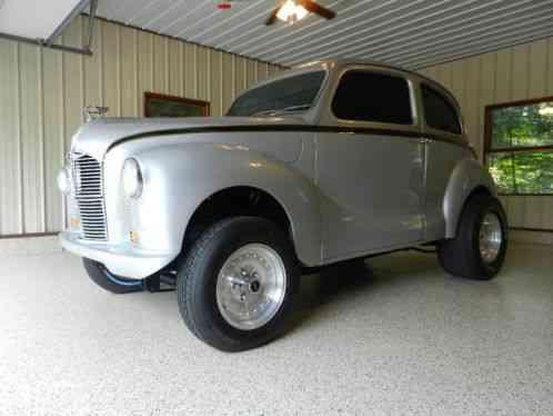Austin A40 GASSER HOT ROD COPO Dorset Gasser Hot Rod (1948)
