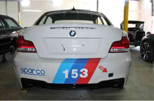 Bmw 1 Series 135i 1m Dtm Race Car Project 2012 Over 100k Has Been