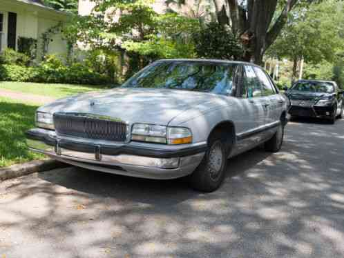 Buick Park Avenue 1991 I Am Offering A With Only 91 200