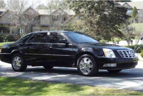 What Does Cts Stand For >> Cadillac DTS Bulletproof 2007, LIMO 8 STRETCH TRIPLE
