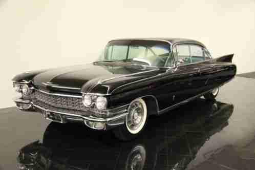 Cadillac Fleetwood (1960)