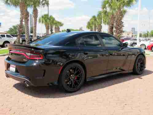 Srt10 For Sale >> Dodge Charger SRT Hellcat Triple Black, Red Seat Belts 2015, Offe for