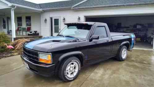 dodge dakota 1991 you are bidding on a it is equipped with a 360 out of dodge dakota 1991 you are bidding on a