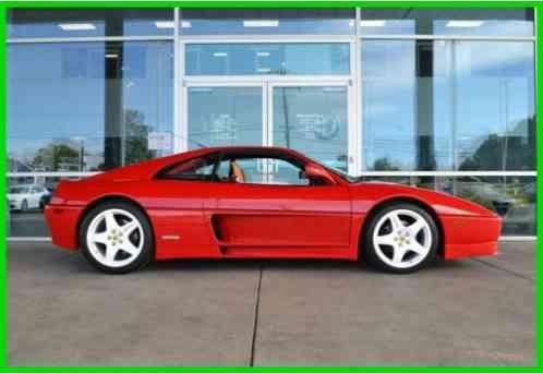 Ferrari 348 1993 Ebay Sales 877 777 5725 2030 Fulton Avenue