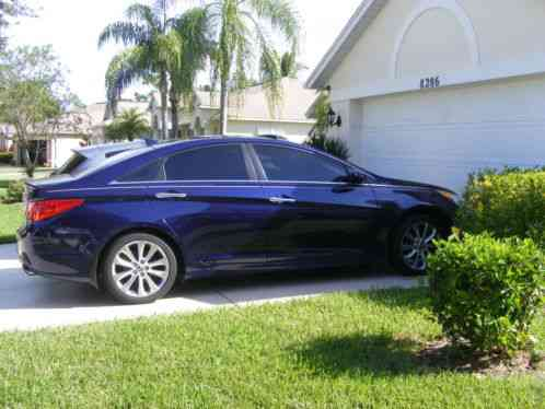 Hyundai Sonata 2012, 2, 0 T PORT ST, LUCIE FLORIDA BEST OFFER OVER $ 14
