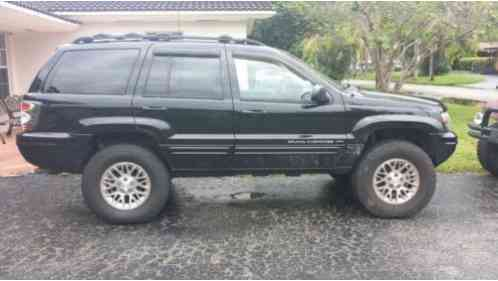 jeep grand cherokee 2002 black awd quadadrive wj limited with a v8 jeep grand cherokee 2002 black awd