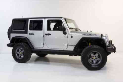 Jeep Wrangler (2012) For Sale