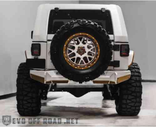 Jeep Wrangler Unlimited Sport 4x4 2016, VIN ...