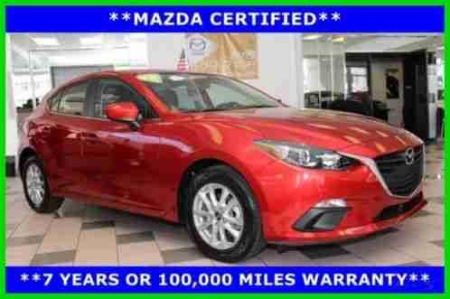 Mazda Mazda3 i Touring Certified 2014, eBay Sales 888 654 ...