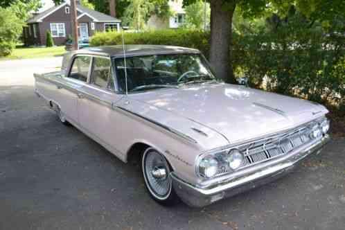 Mercury Monterey (1963)