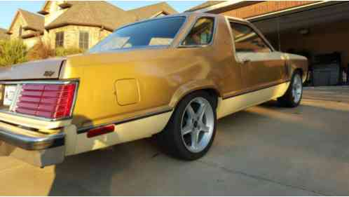 Mercury Zephyr 1980 I Have An Absolutely Amazing Z7 Sport