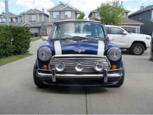 Mini: Classic Mini Cooper