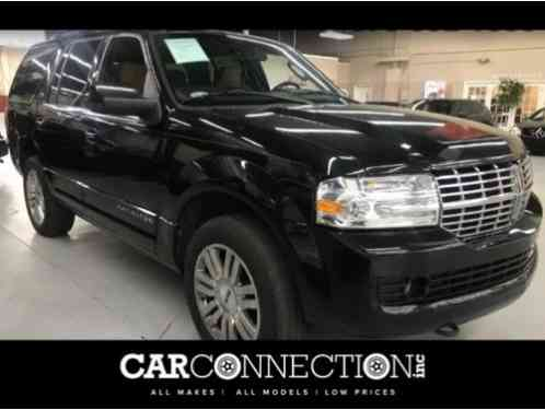Lincoln Navigator Limited Edition (2011)