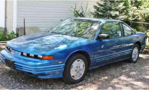 1995 oldsmobile cutlass supreme engine 3.4 l v6