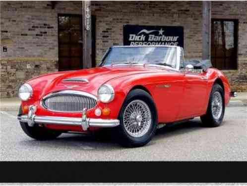 Austin Healey Other Convertible (1967)
