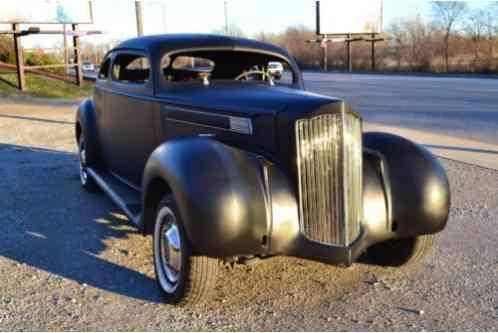 Packard 120 (1939)