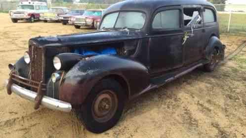 Packard HENNEY 1940