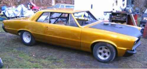 Pontiac GTO (1965)