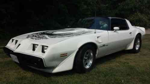 Pontiac Firebird Ws6 2002 Here Is One Of The Nicest Trans