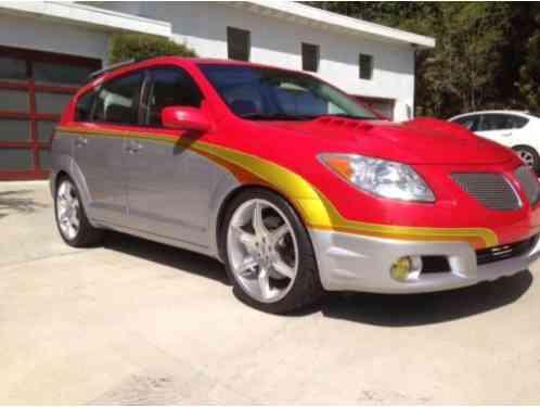 Pontiac Vibe Gt 2005 I Am Offering The At A Very Reasonable Price