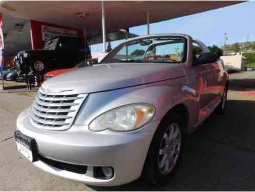 Chrysler PT Cruiser TOURING (2007)